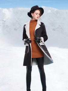 丹妮丽人女装冬季爆款