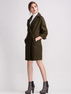 淑女日记女士外套