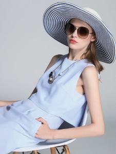 凡恩17夏季新款时尚套装