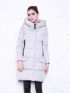 艾诺绮女装冬季新款展示