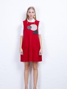 丹尼布鲁女装服饰新款