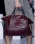 时尚课堂:六大秋冬包款流行趋势