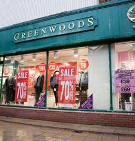 波司登4000万收购英国男装品牌Greenwoods