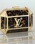 打败土豪金的奢华金色 LV包包的闪耀风华