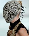 口罩也能潮到爆 雾霾天气出街扮潮指南