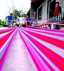 从改革走向看纺织未来