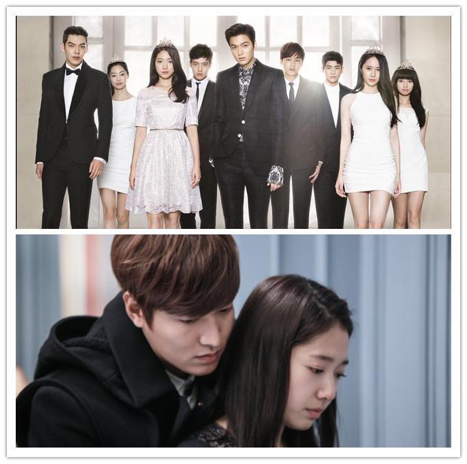 韩剧《继承者们》特辑:细数剧中那些Loveline