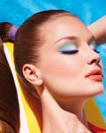 夏日海滨度假彩妆Must-Have大推荐:打造与比基尼最Match的沙滩美人妆