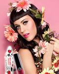 2013年8月美妆新品速递:走进那彩色的异想世界