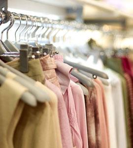 改变服装淡季销售状况只需两点