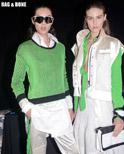 轻松时髦不掉价 明星引领时尚运动风潮