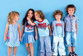 Coccobirillo等品牌童装检出不合格
