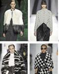 2013纽约时装周皮草流行趋势