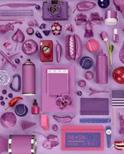 2014年流行色——兰花紫 你囤货了吗?