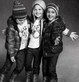 阿迪耐克博柏利童装被检含毒 三分之一产自中国