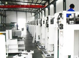 纺机企业:紧跟市场 不断创新