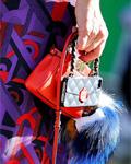 2014秋季15款迷你包包推荐:精致小包为你的秋日着装添活力