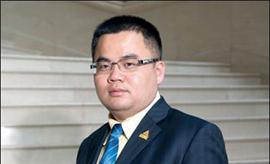 匹克CEO许志华:坚持自己的品牌初衷
