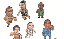 "CBA和NBA几度""易主"",体育用品市场洗牌再提速"