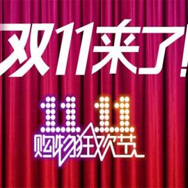 """百家实体零售商联手应战""""双十一"""""""