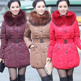 中国羽绒工业协会姚小蔓:电商化是羽绒产业的一次革命