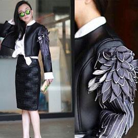 吉承翅膀卫衣被盗版不是偶然 时装界抄袭成瘾
