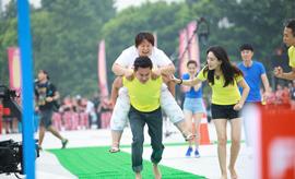 海澜之家服装赞助——浙江卫视《奔跑吧兄弟》热力登场
