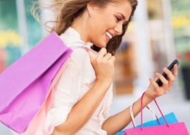 """未来:中美电商瞄准""""黑色星期五"""" 打造新型购物关系"""