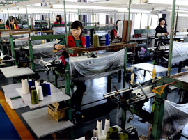 扬州:节后用工总需求3.96万个