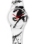 Swatch 推出2014中国马年特别版腕表