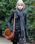 甜妞公主的选择TaylorSwift包包大盘点