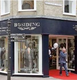传波司登Bosideng英国裁员 制造工序迁回中国