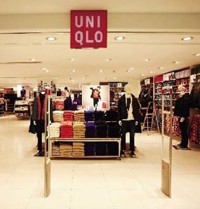 在中国服装市场:快时尚品牌优衣库为什么能赢