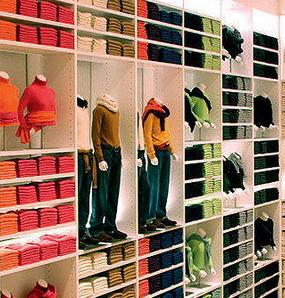 优衣库计划6年内成为全球第一服饰品牌