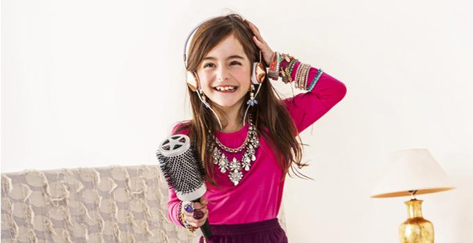 时尚首饰零售品牌Cadenzza 2014母亲节珠宝推荐