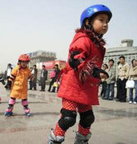 业内人士看儿童户外市场:机会虽多 挑战不小