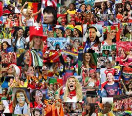 如何利用世界杯做社会化营销?