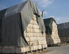 棉花千万吨库存求解