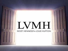 """奢侈品LVMH集团业绩不利 将面临""""转向""""大考"""