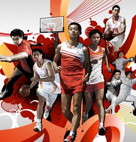安踏携手中国奥委会 确立品牌权威