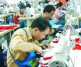 服装企业开店模式生变