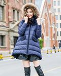 上海东隆羽绒制品有限公司