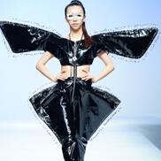 2015中国(广东)大学生时装周:十年精彩,十年蜕变