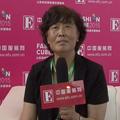 专访青岛环球服装有限公司董事长