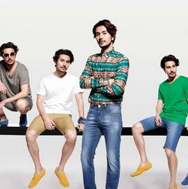 专家:百圆裤业改名跨境通宝的联想