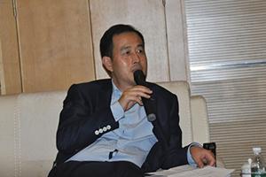 """刘岳屏:广东服装业""""十三五""""期间要充分体现精益求精的工匠精神"""