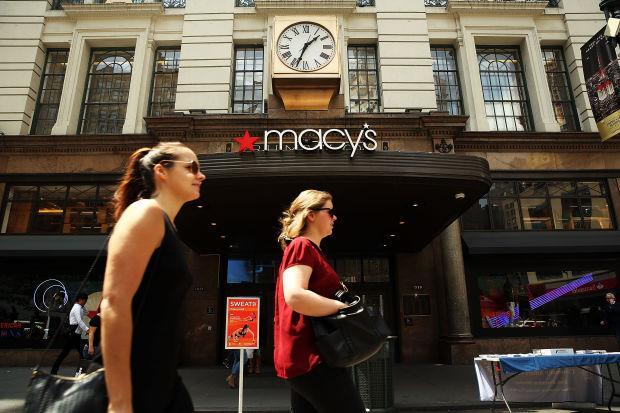 消费者购物模式刷新 传统百货商店生存堪忧
