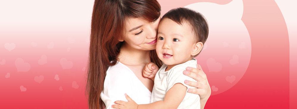 中国母婴电商市场发展概况: