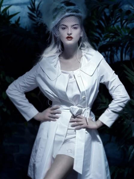 让生活时刻散发着韵味,时尚高雅的BRIOLETTE钻奇.
