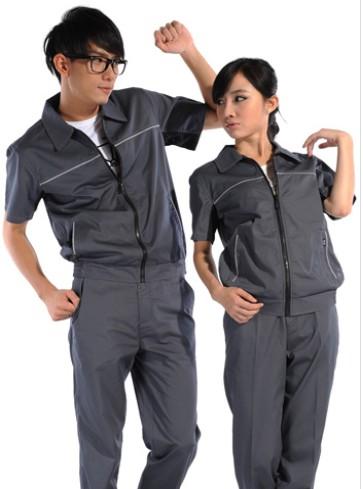 龙岗厂服坪山厂服坪地工衣定做直接找生产厂家紫光制衣厂